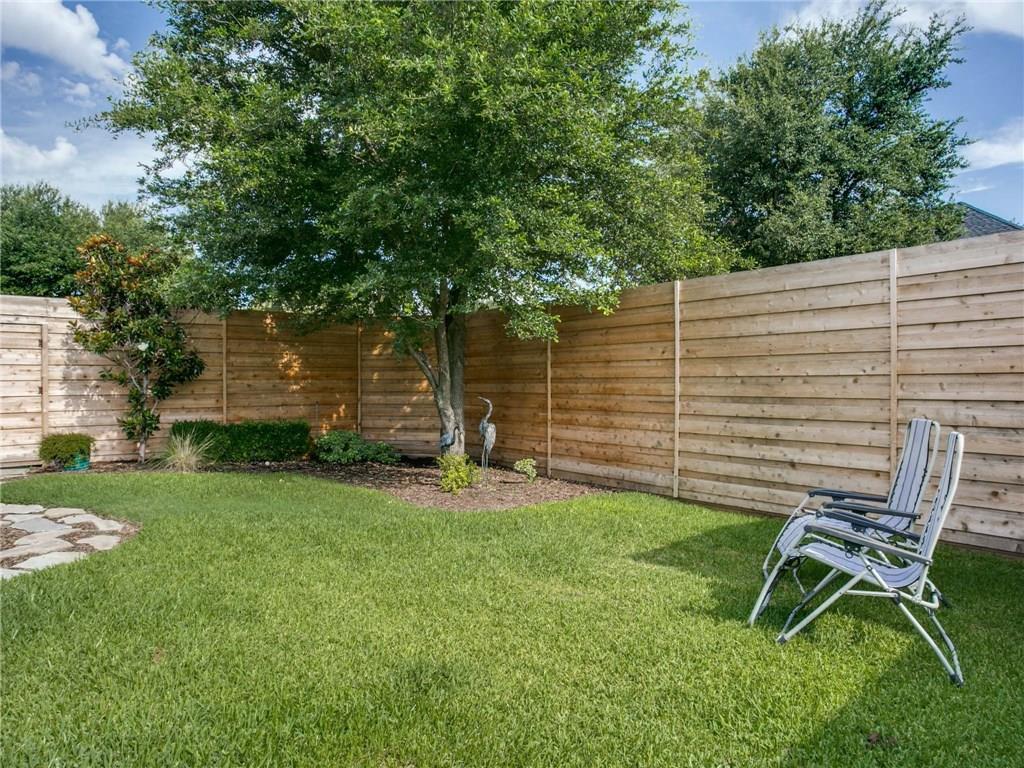 Sold Property | 1521 Huron Trail Plano, Texas 75075 24