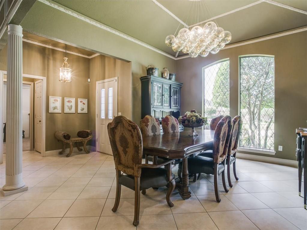 Sold Property | 1521 Huron Trail Plano, Texas 75075 4