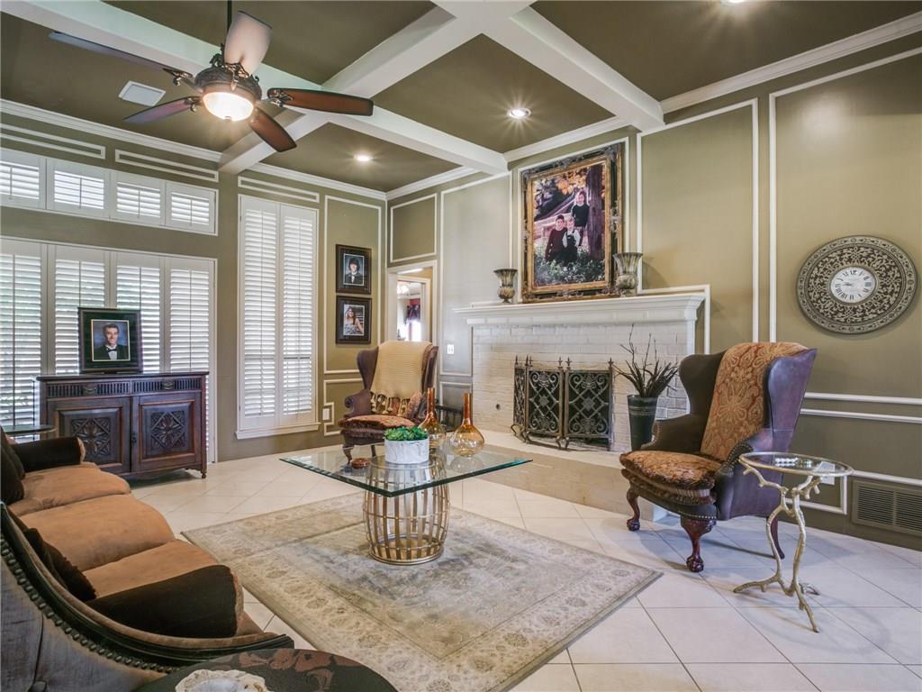 Sold Property | 1521 Huron Trail Plano, Texas 75075 5