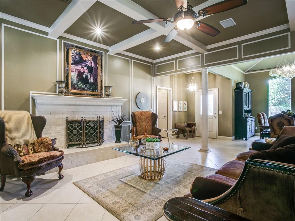 Sold Property | 1521 Huron Trail Plano, Texas 75075 6
