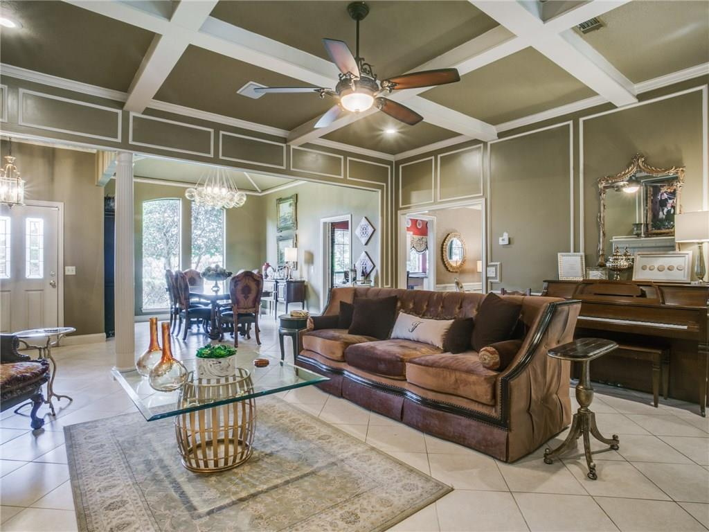 Sold Property | 1521 Huron Trail Plano, Texas 75075 7