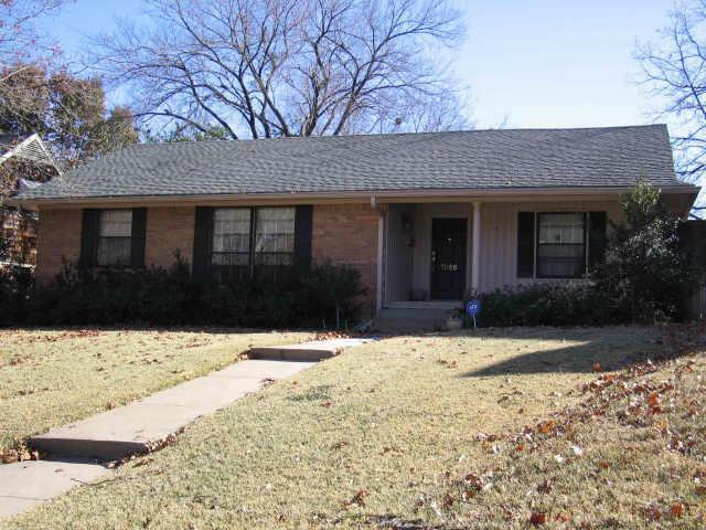 Sold Property | 7056 IRONGATE Lane Dallas, Texas 75214 0