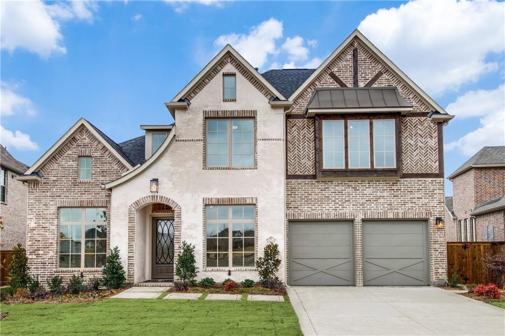 Sold Property | 15015 Wintergrass  Frisco, Texas 75035 0