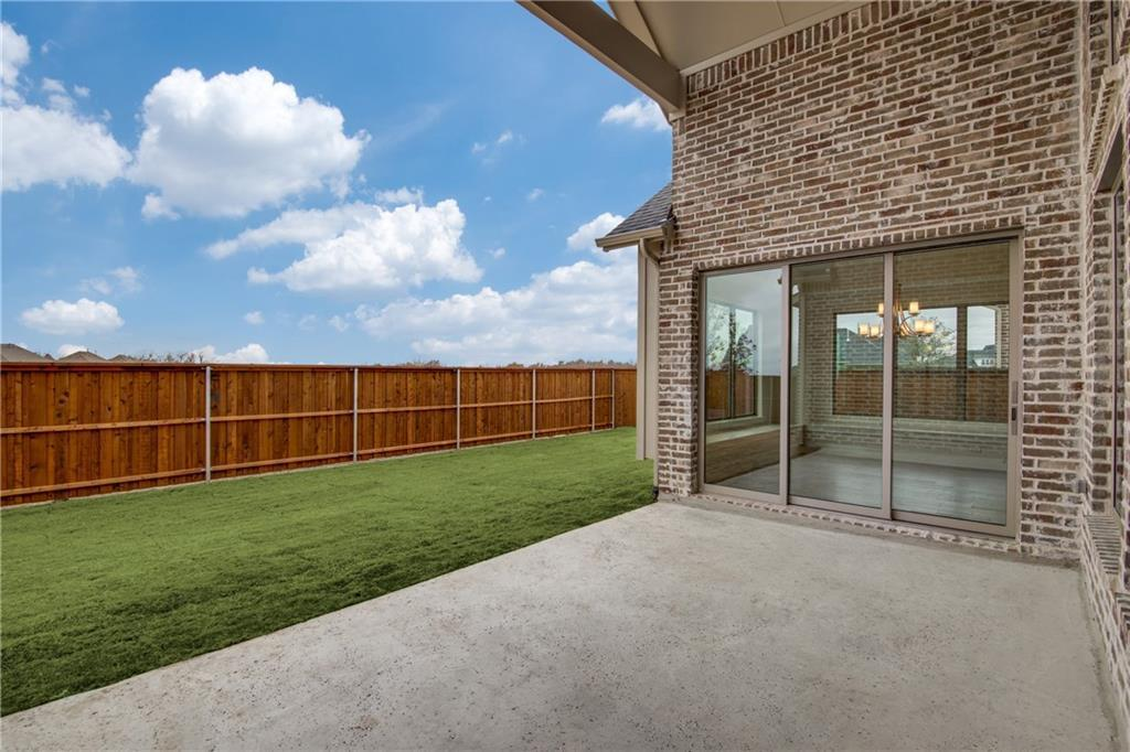 Sold Property | 15015 Wintergrass  Frisco, Texas 75035 18
