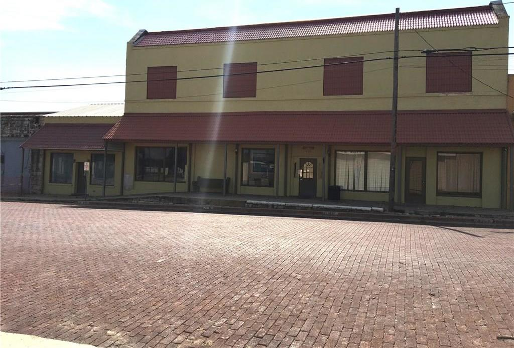Sold Property   112 S Grafton Street Dublin, TX 76446 1