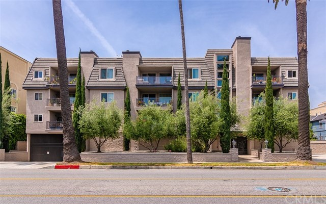 Closed | 439 N Doheny  Drive #204 Beverly Hills, CA 90210 50