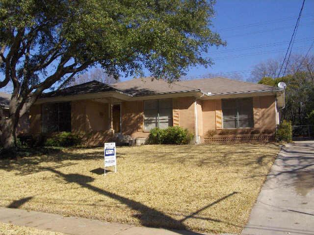 Sold Property | 6615 LANGE Circle Dallas, Texas 75214 0
