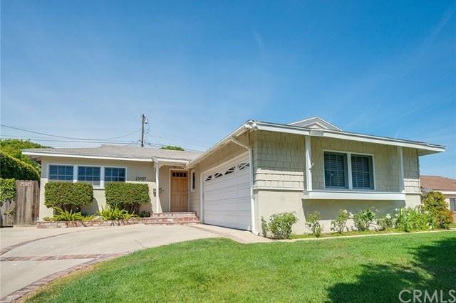 Closed | 23407 Shadycroft  Avenue Torrance, CA 90505 0