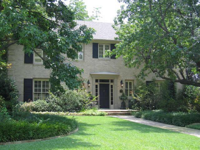 Sold Property | 6630 LAKEWOOD Boulevard Dallas, Texas 75214 0