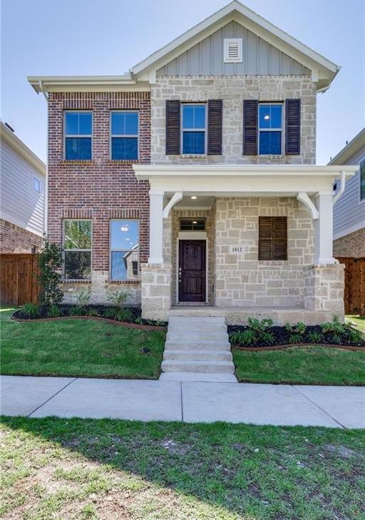 Sold Property | 1812 Roundtree Circle Aledo, Texas 76008 0