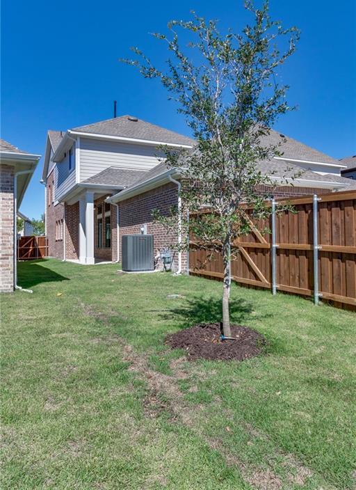 Sold Property | 1812 Roundtree Circle Aledo, Texas 76008 10