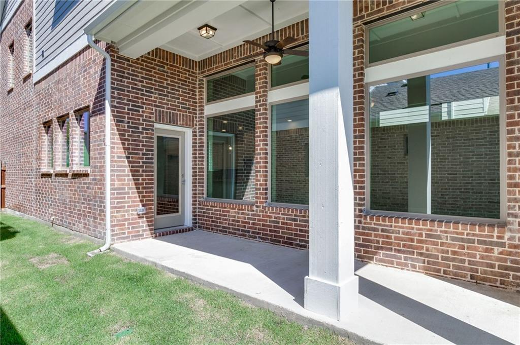 Sold Property | 1812 Roundtree Circle Aledo, Texas 76008 11
