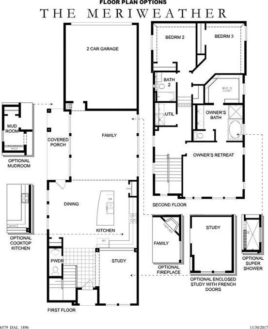 Sold Property | 1812 Roundtree Circle Aledo, Texas 76008 12