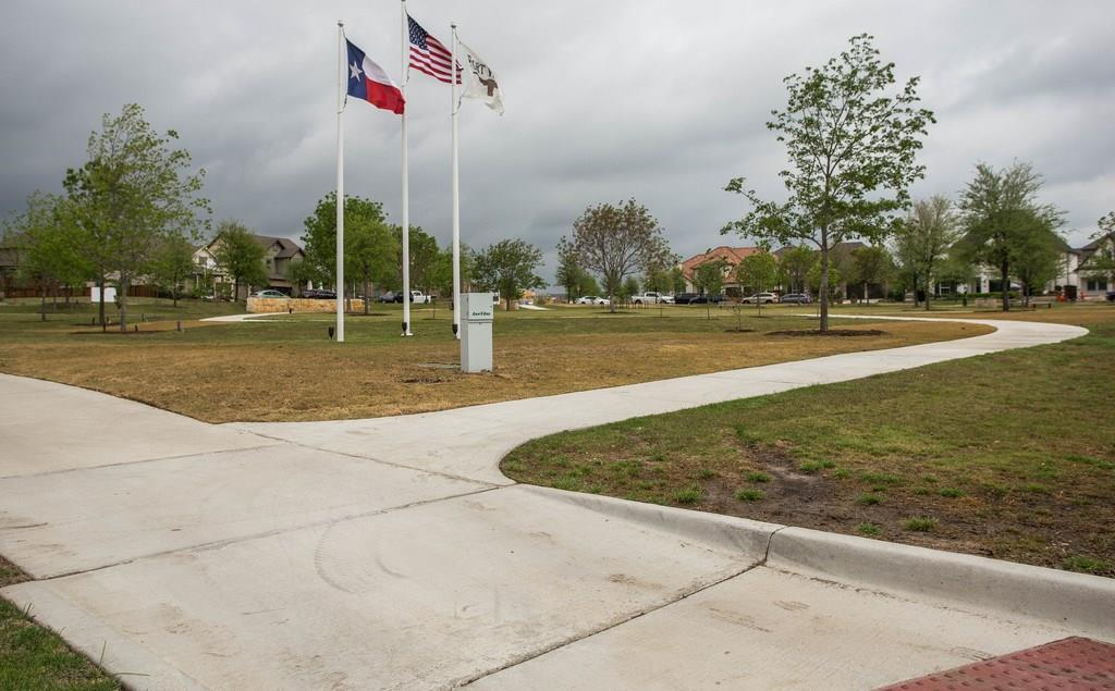 Sold Property | 1812 Roundtree Circle Aledo, Texas 76008 20