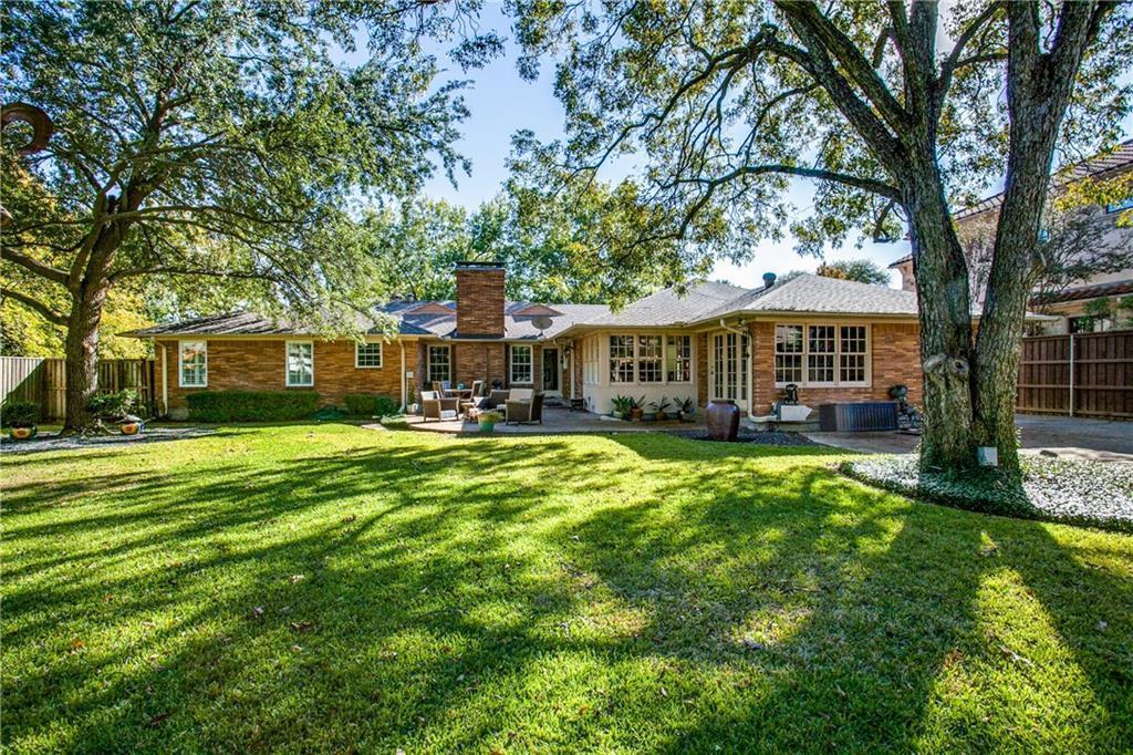 Sold Property | 6431 Desco Drive Dallas, Texas 75225 0