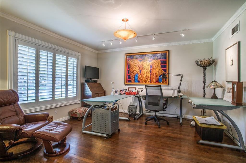 Sold Property | 6431 Desco Drive Dallas, Texas 75225 11