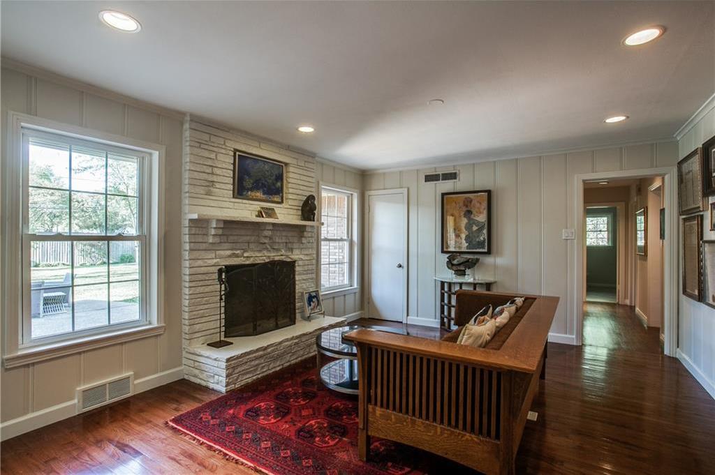Sold Property | 6431 Desco Drive Dallas, Texas 75225 12