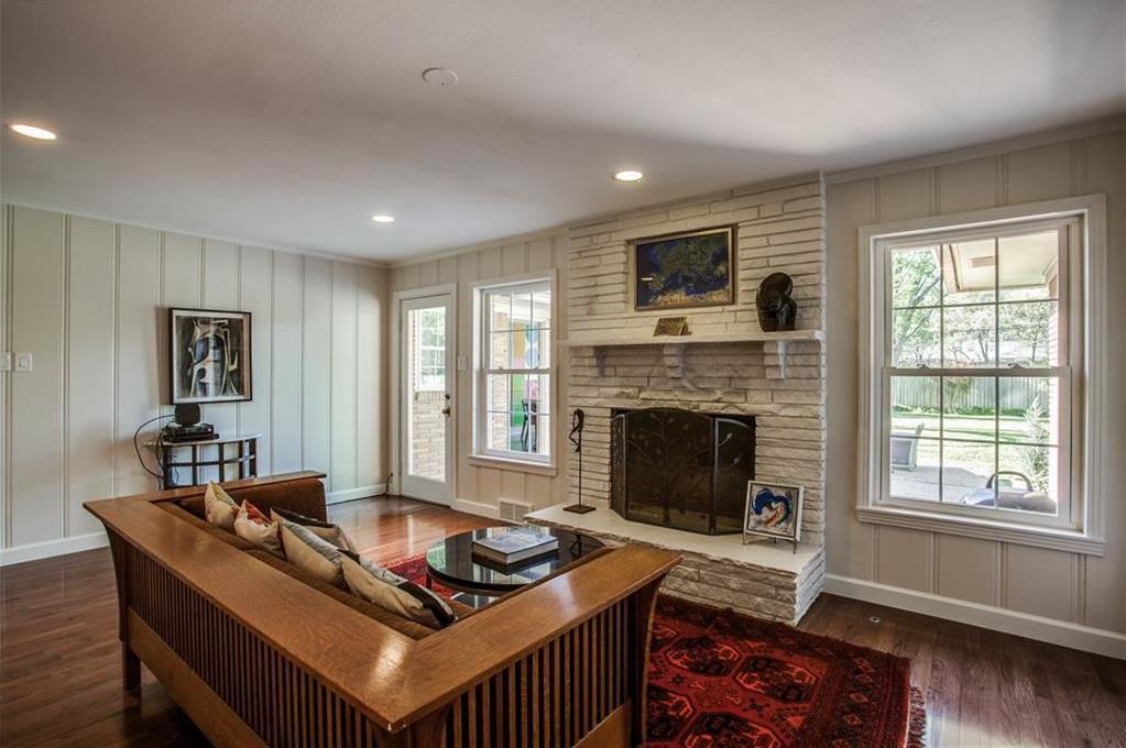 Sold Property | 6431 Desco Drive Dallas, Texas 75225 13