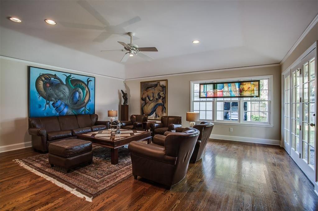 Sold Property | 6431 Desco Drive Dallas, Texas 75225 14