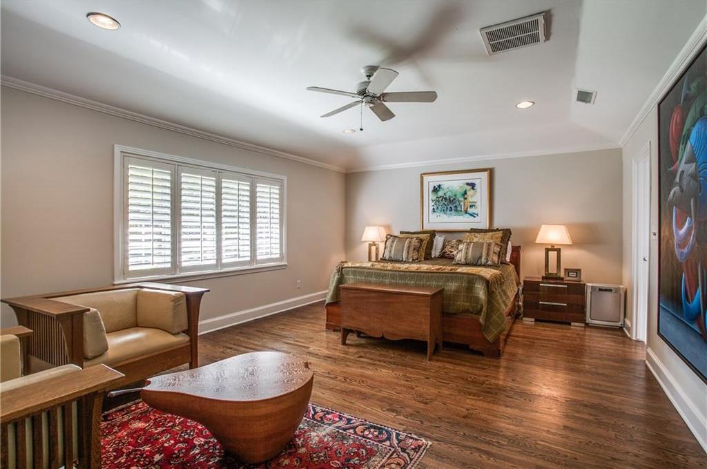 Sold Property | 6431 Desco Drive Dallas, Texas 75225 16