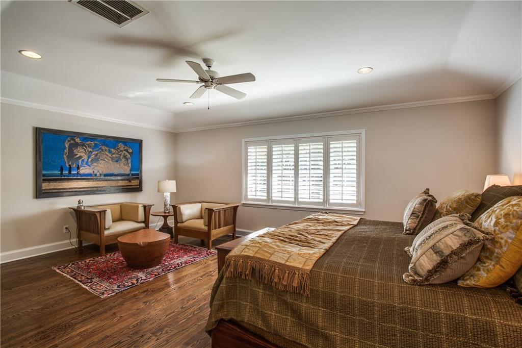 Sold Property | 6431 Desco Drive Dallas, Texas 75225 17
