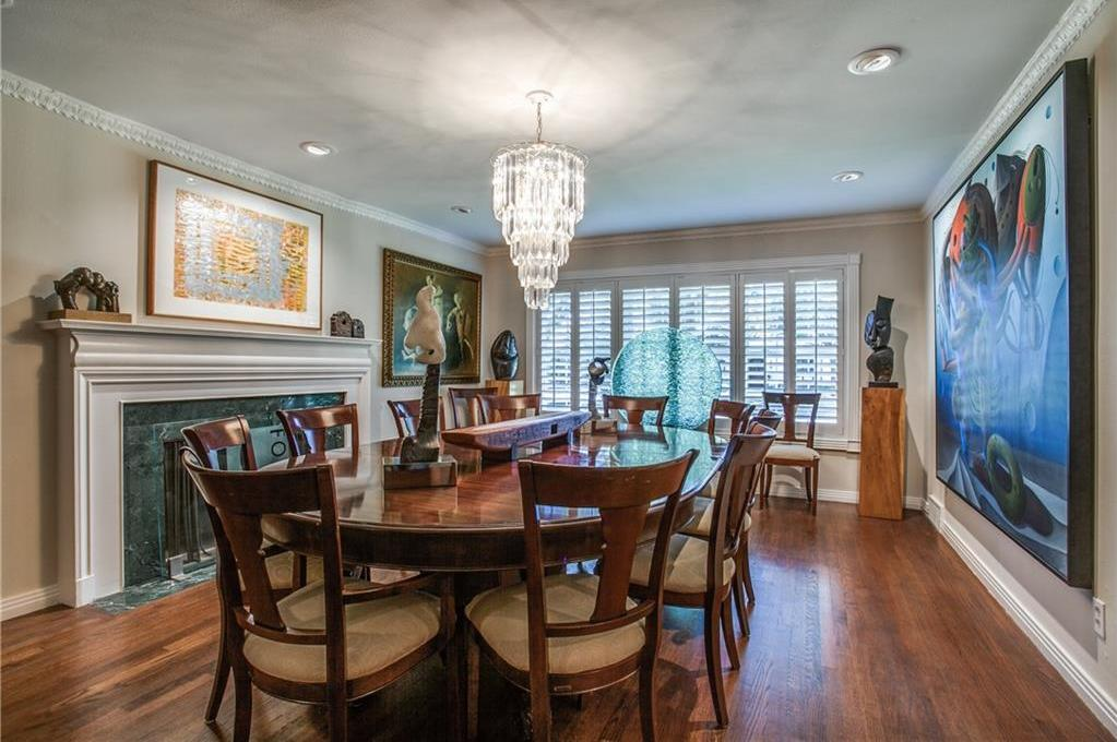 Sold Property | 6431 Desco Drive Dallas, Texas 75225 4