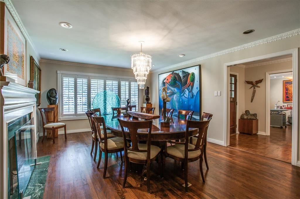 Sold Property | 6431 Desco Drive Dallas, Texas 75225 5