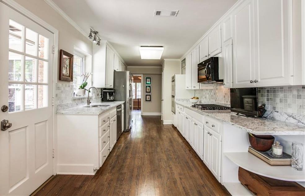 Sold Property | 6431 Desco Drive Dallas, Texas 75225 6