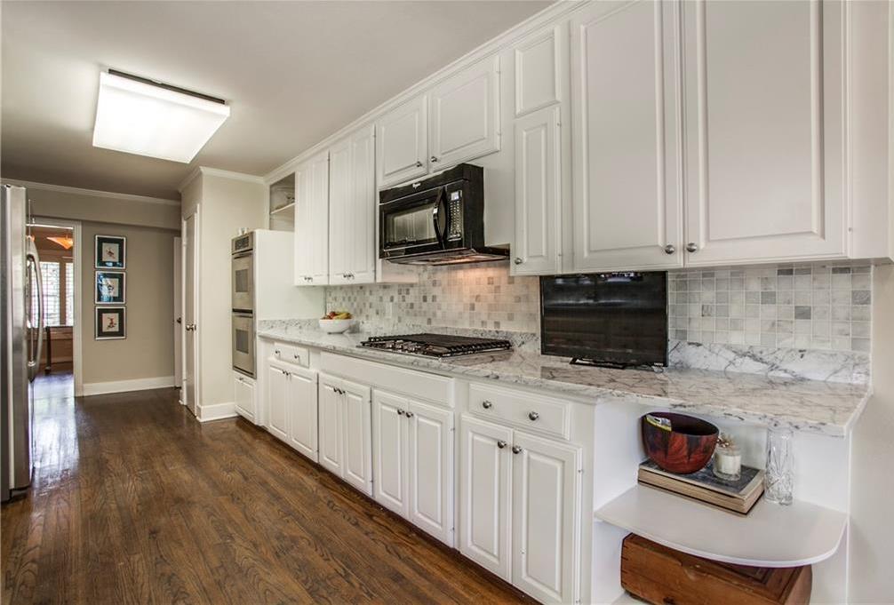 Sold Property | 6431 Desco Drive Dallas, Texas 75225 7