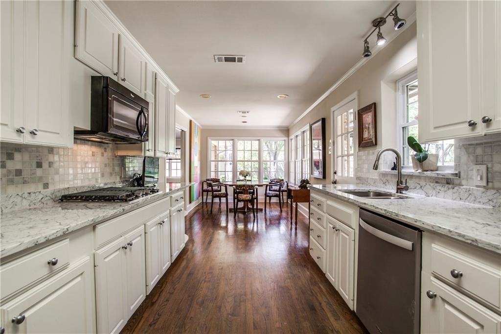 Sold Property | 6431 Desco Drive Dallas, Texas 75225 8