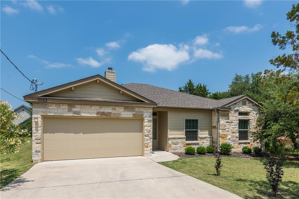 Leased | 2206 Red Fox Road Austin, TX 78734 0