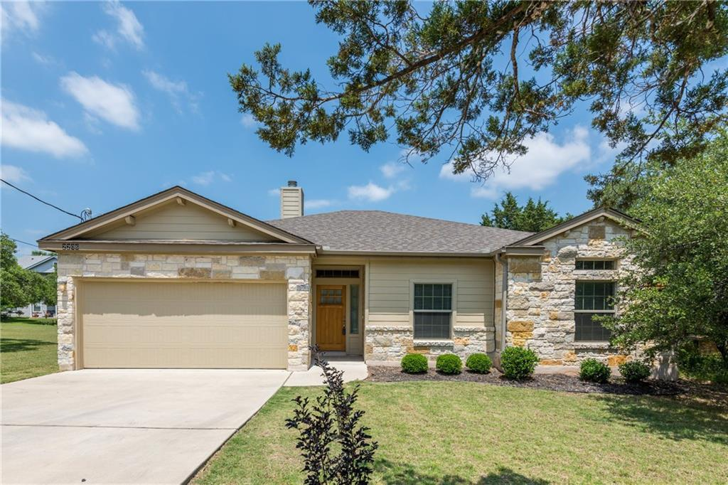 Leased | 2206 Red Fox Road Austin, TX 78734 1