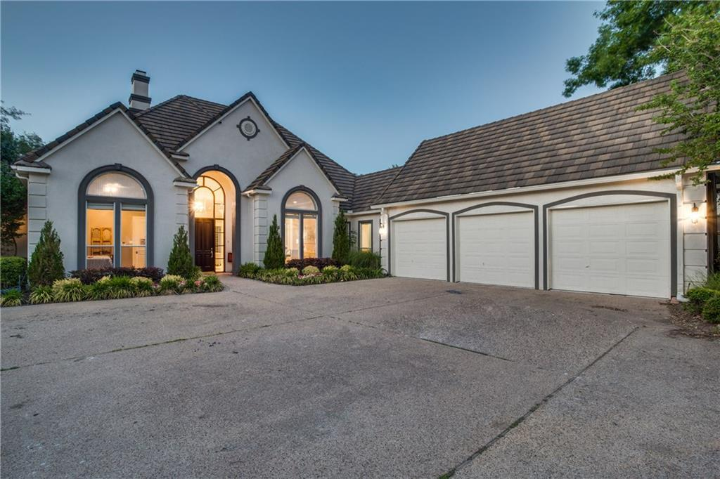 Sold Property | 5217 Mackenzie Way Plano, Texas 75093 2