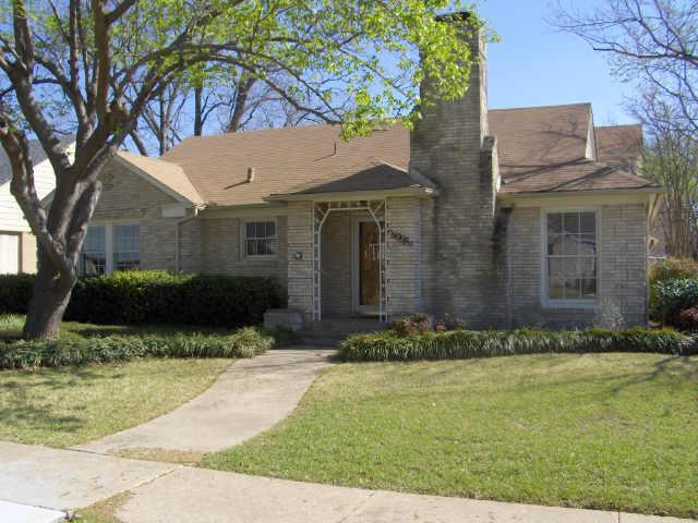 Sold Property | 6002 WINTON Street Dallas, Texas 75206 0