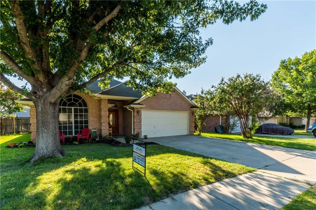 Sold Property | 313 Cindy Lane Saginaw, Texas 76179 0