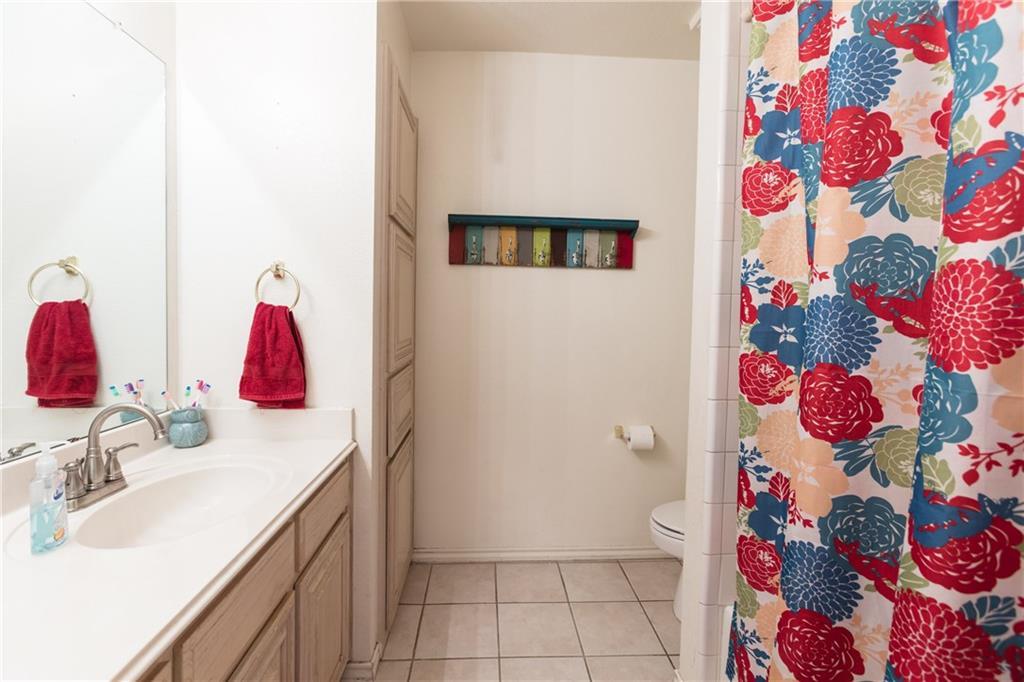 Sold Property | 313 Cindy Lane Saginaw, Texas 76179 12