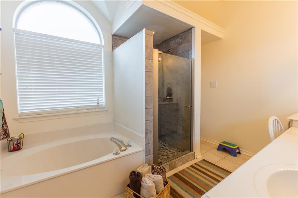 Sold Property | 313 Cindy Lane Saginaw, Texas 76179 16