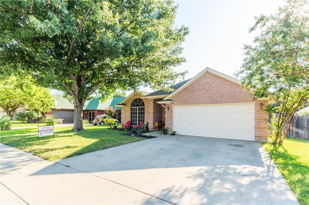Sold Property | 313 Cindy Lane Saginaw, Texas 76179 2