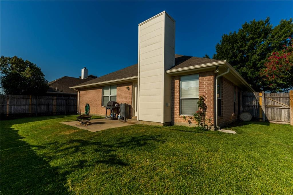 Sold Property | 313 Cindy Lane Saginaw, Texas 76179 4