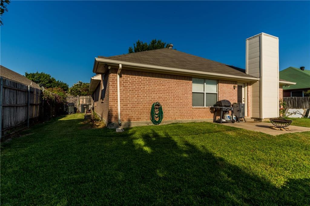 Sold Property | 313 Cindy Lane Saginaw, Texas 76179 6