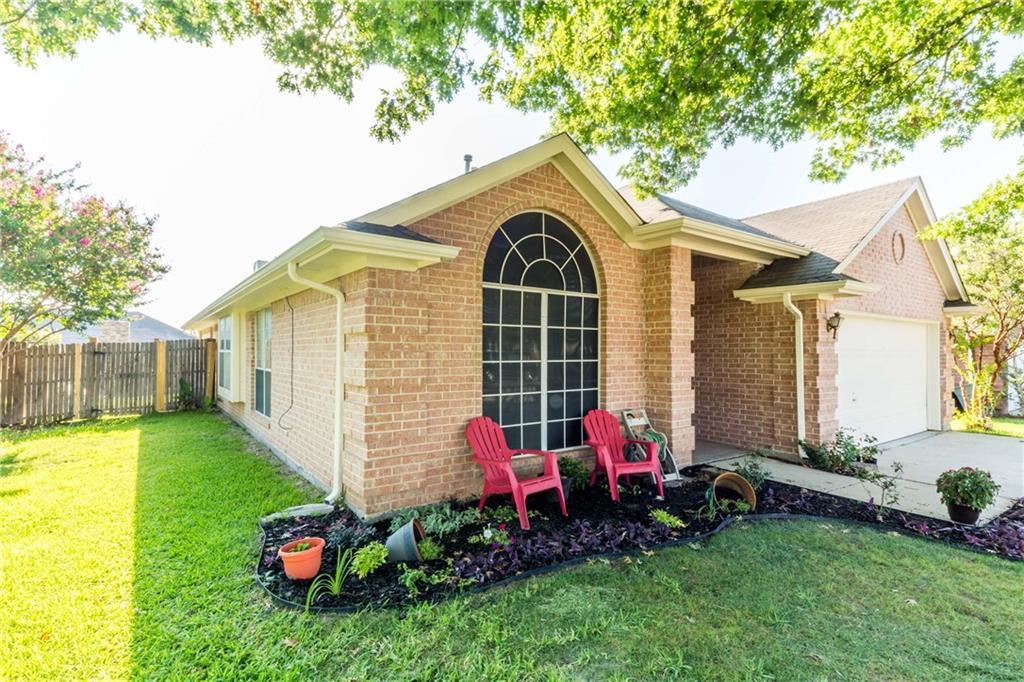 Sold Property | 313 Cindy Lane Saginaw, Texas 76179 7