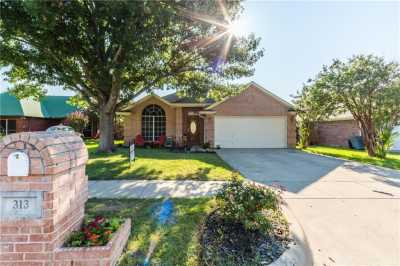 Sold Property | 313 Cindy Lane Saginaw, Texas 76179 9