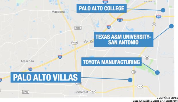 Off Market | 18495 Highway 16 S  #301 San Antonio, TX 78264 8