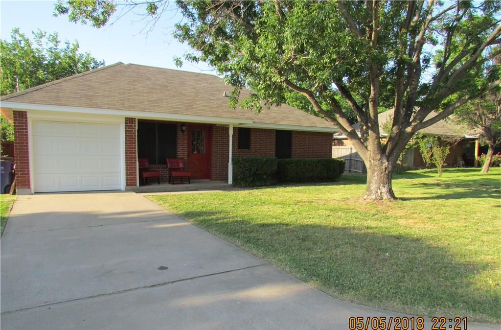Sold Property | 204 Brook Circle Krum, Texas 76249 3