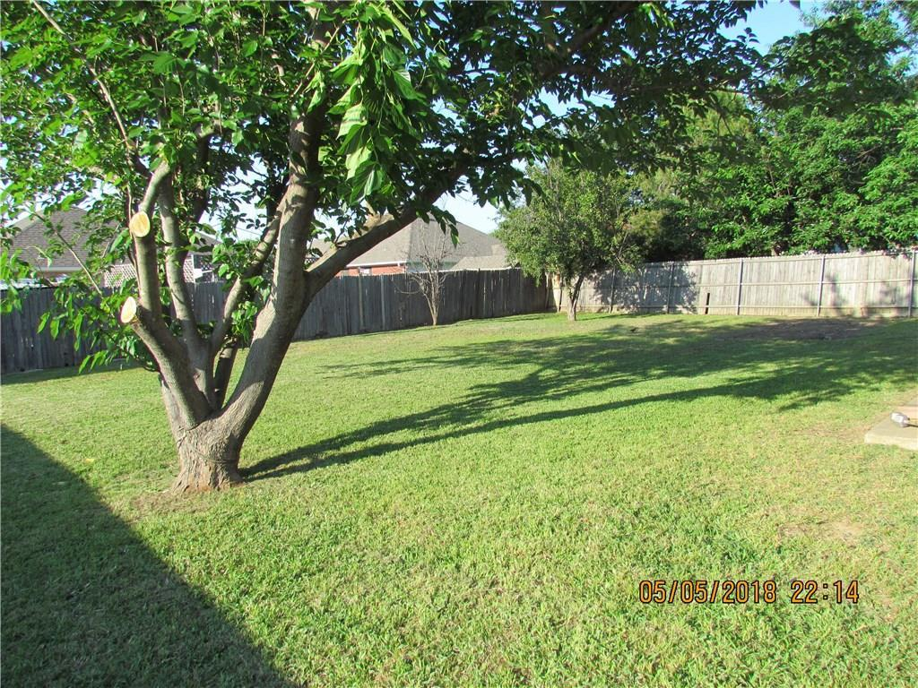 Sold Property | 204 Brook Circle Krum, Texas 76249 5