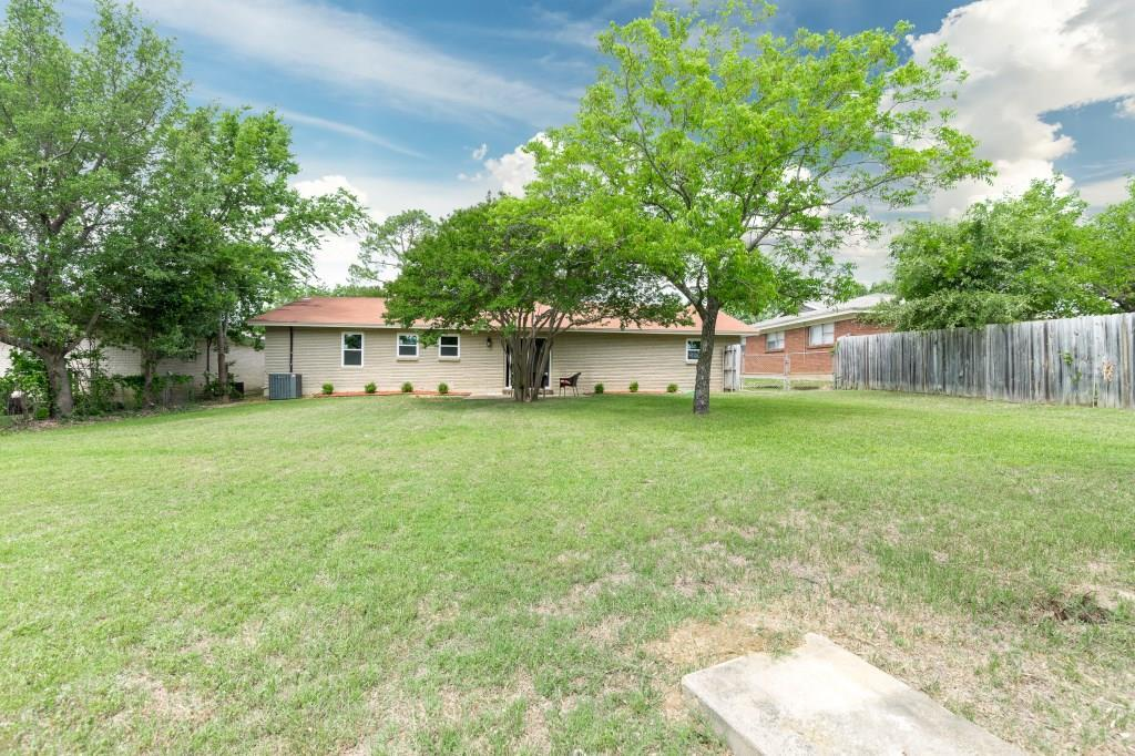 Sold Property | 828 Mccurry Avenue Bedford, Texas 76022 35