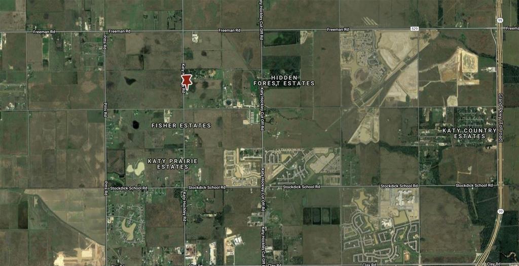 Active   6220 Katy Hockley Road Katy, Texas 77493 2