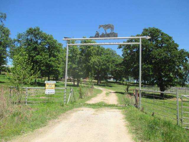 land, ranch, recreational, hunting, oklahoma, cabin | 97 N 4020 Rd Boswell, OK 74727 0