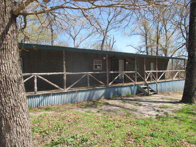 land, ranch, recreational, hunting, oklahoma, cabin | 97 N 4020 Rd Boswell, OK 74727 11