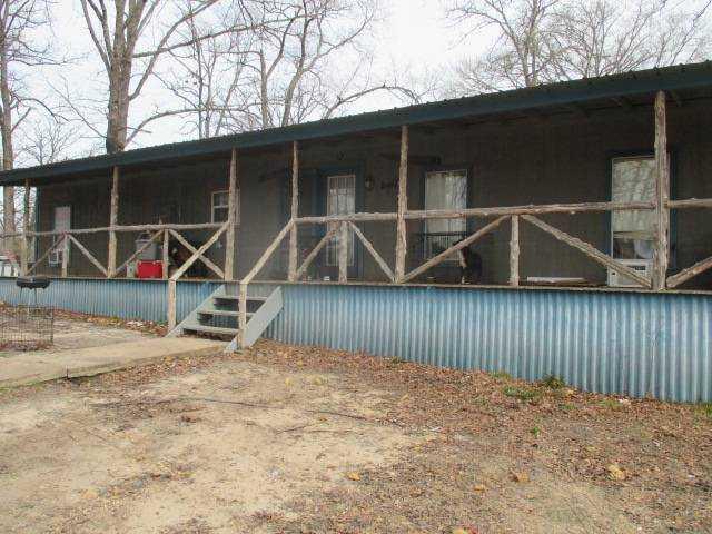 land, ranch, recreational, hunting, oklahoma, cabin | 97 N 4020 Rd Boswell, OK 74727 12